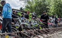 Boom di partecipanti al campionato Motoasi!